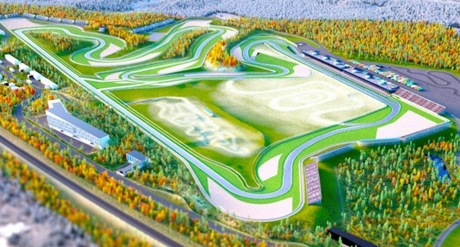 MotoGP: Tests in Finland Scheduled for August a Maybe