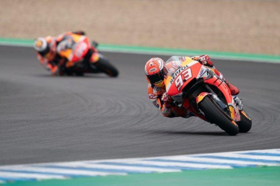 MotoGP: Le Mans: tra Marquez e Lorenzo c'è molto più di una vittoria in palio