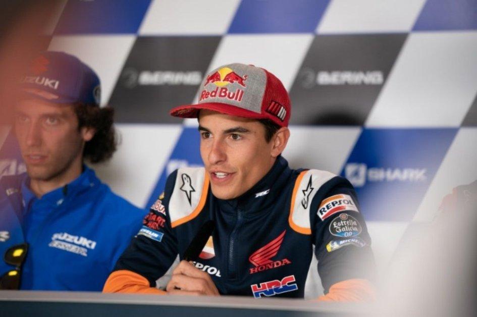 MotoGP: Marquez e Alonso, Dovi e Scumacher: gioco delle coppie tra F1 e MotoGP