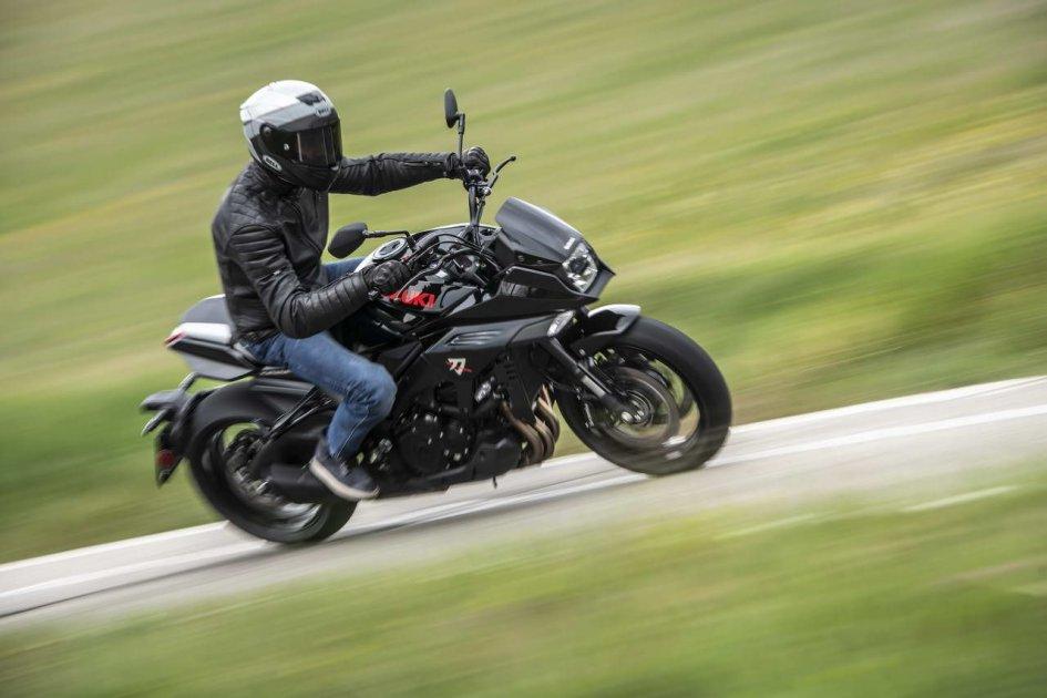 News Prodotto: Suzuki DemoRide Tour 2019: prove moto al Motor Valley Fest