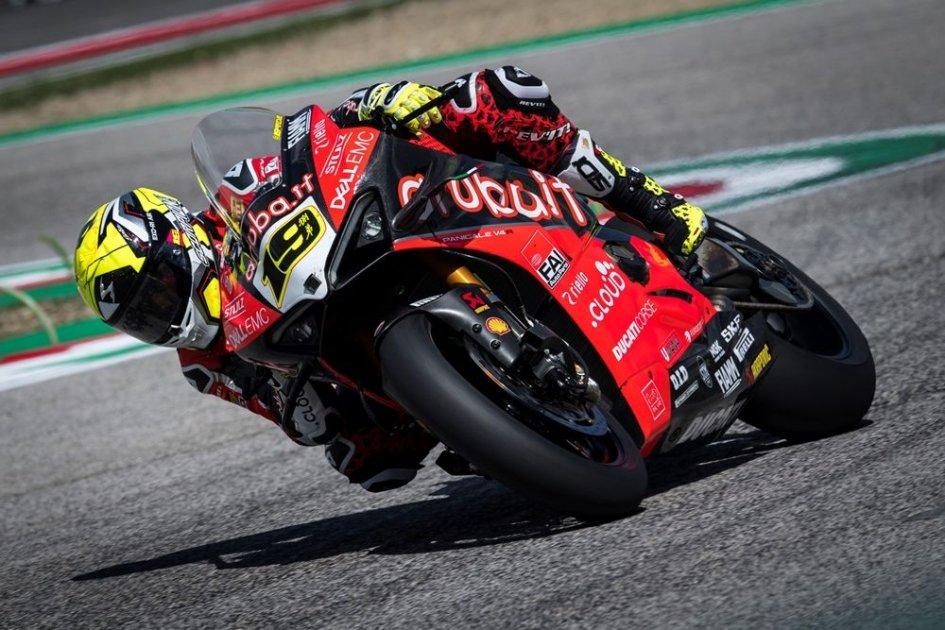 SBK: Bautista-V4, why Ducati didn't make it 12 at Imola