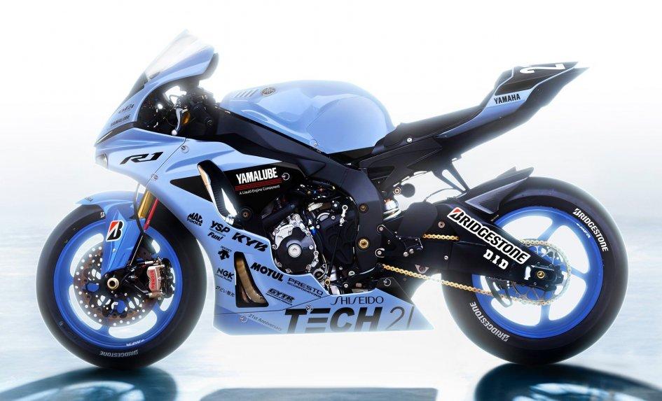 SBK: Yamaha ritorna al passato alla 8 Ore di Suzuka 2019