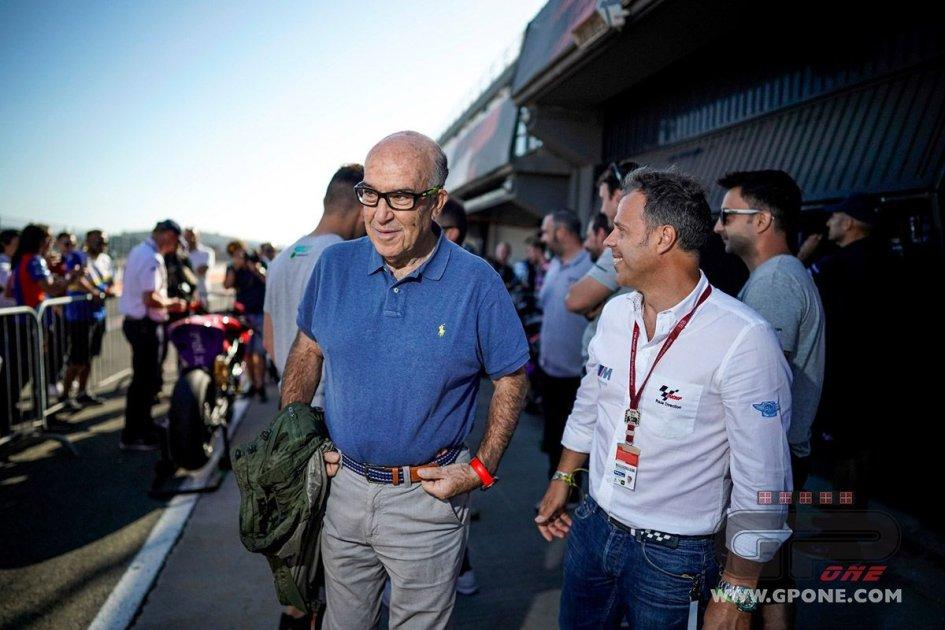 "MotoE: Ezpeleta: ""The best riders will also emerge in the MotoE"""