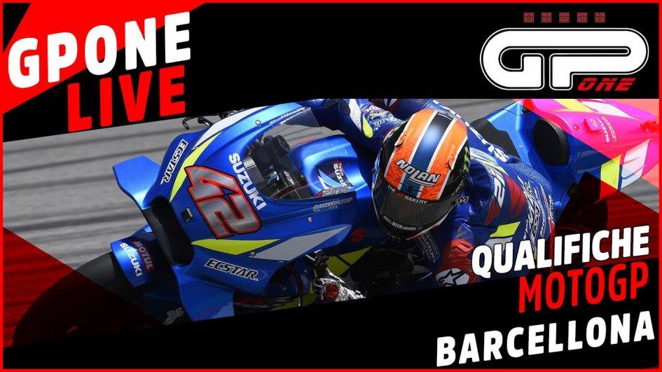 MotoGP: Catalogna, cronaca LIVE qualifiche: caccia alla pole a Barcellona