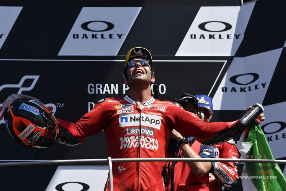MotoGP: Mugello: the Good, the Bad and the Ugly