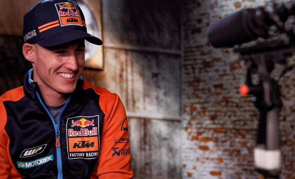 """MotoGP: Pol Espargarò: """"Chiunque ucciderebbe per guidare una Honda"""""""