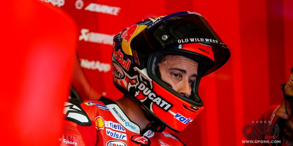 MotoGP: Dovizioso Leonida, the battle of the 300 in Barcelona!
