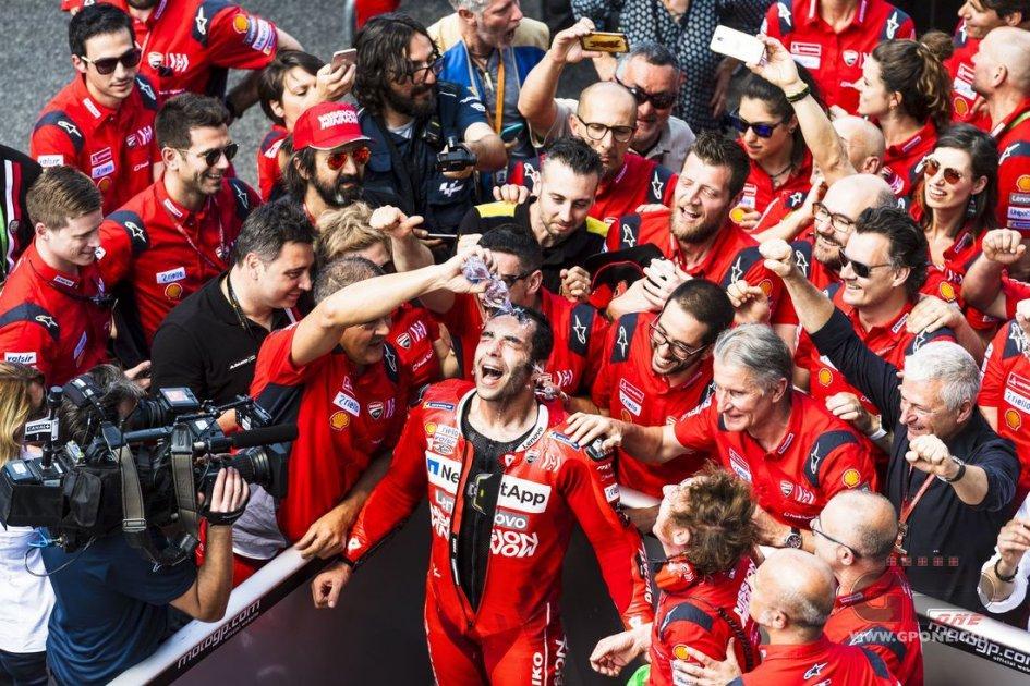 MotoGP: Riders worth Betting on in the MotoGP Championship