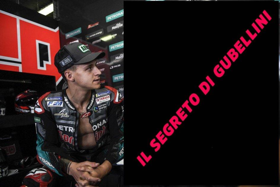 MotoGP: Discovered the secret of the speed of Fabio Quartararo in qualifying