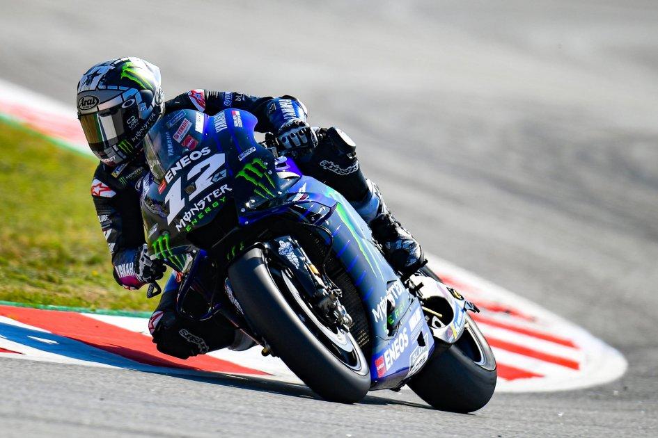 "MotoGP: Vinales: ""The Race Direction must penalize Lorenzo"""