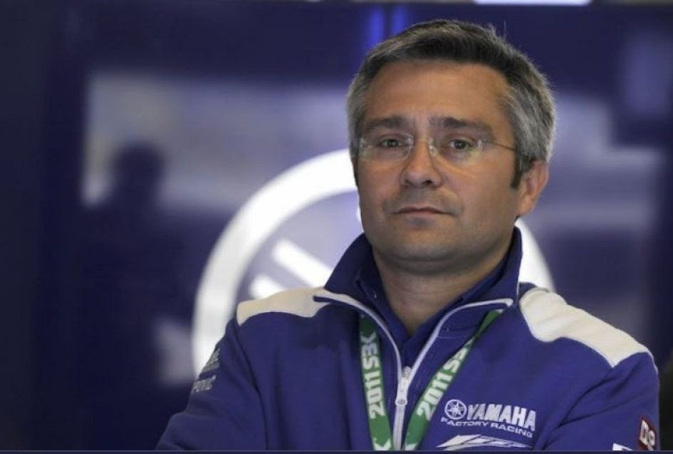 "SBK: Dosoli: ""Yamaha won't build a production MotoGP like Ducati"""