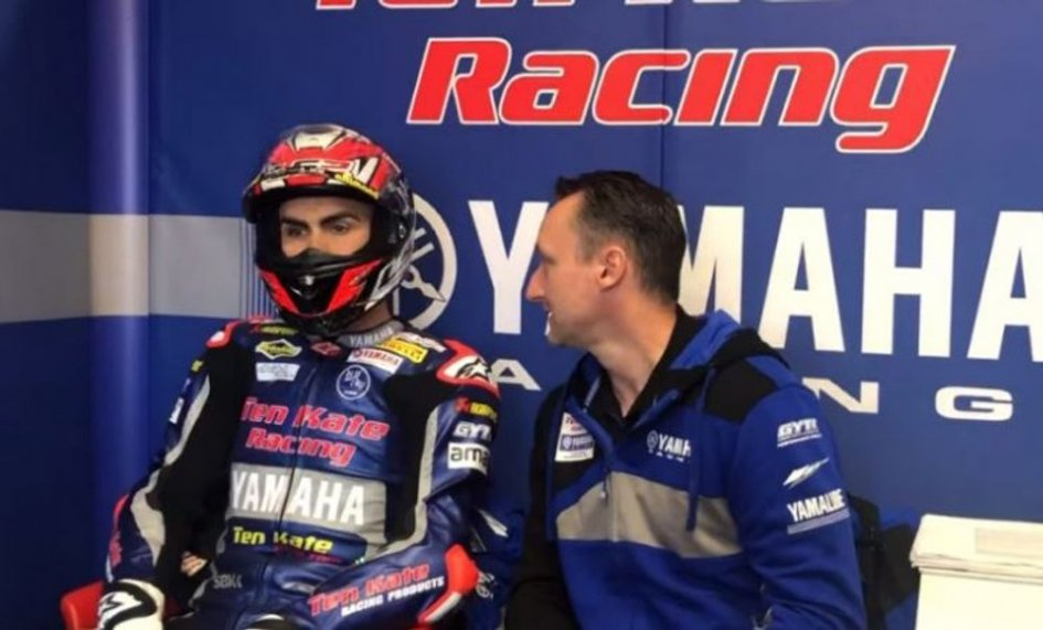 "SBK: Baz: ""I lost the MotoGP, I didn't want to pay, I'm starting again from Ten Kate"""