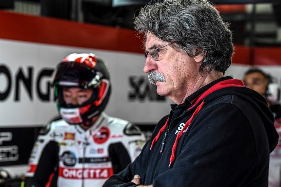 """Moto3: Paolo Simoncelli: """"Antonelli promised me six victories this year"""""""