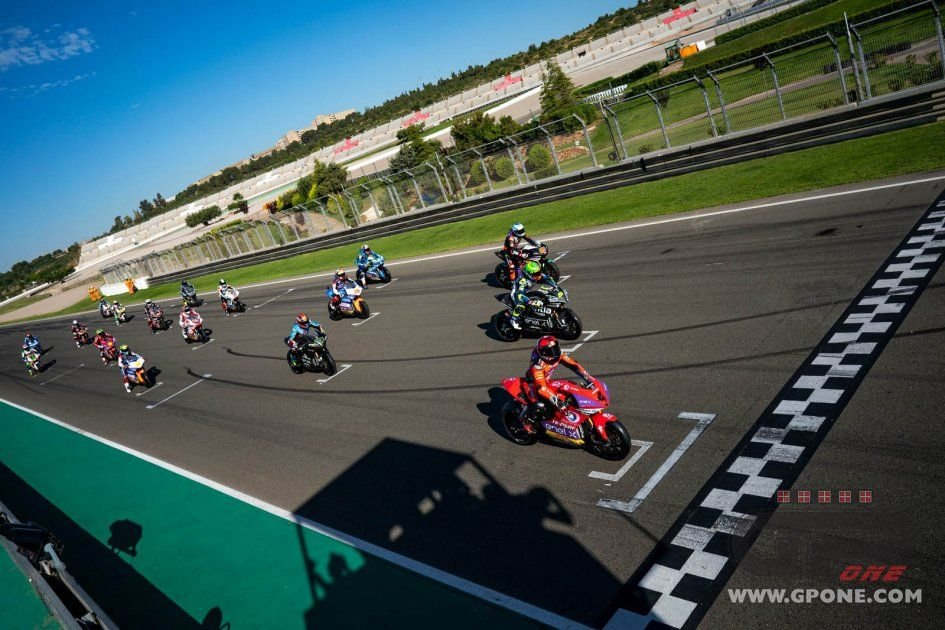 """MotoE: Rossi: """"The electric bike? It's ok for the city, not for motorsports."""""""