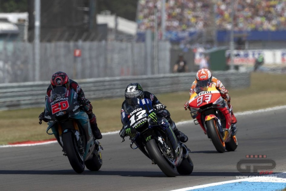 MotoGP: Assen: the Good, the Bad and the Ugly