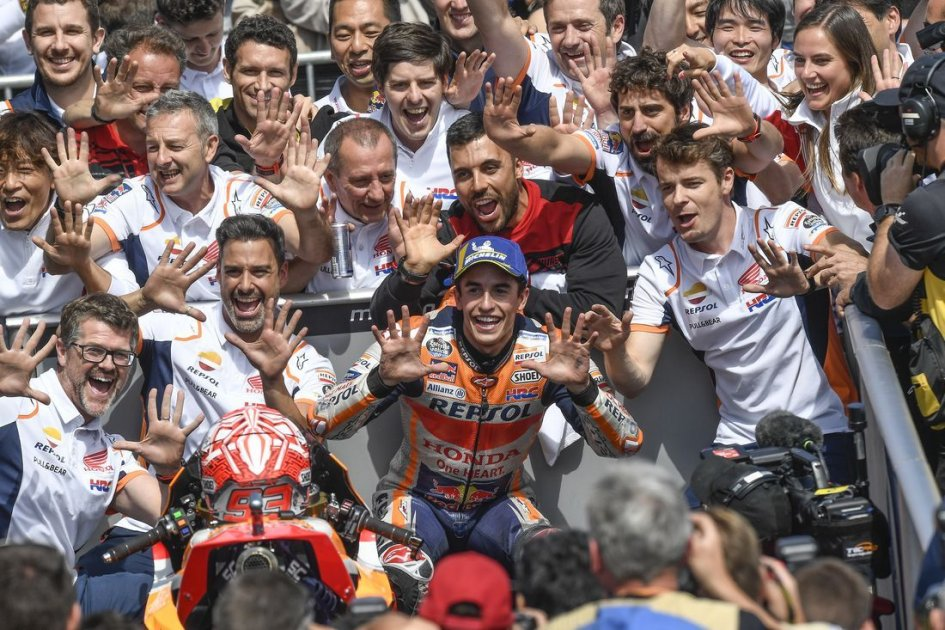 MotoGP: Sachsenring: the Good, the Bad and the Ugly