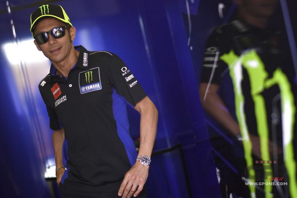"MotoGP: Rossi: ""A difficult moment, I'll understand if I'm fast at the Sachsenring"""