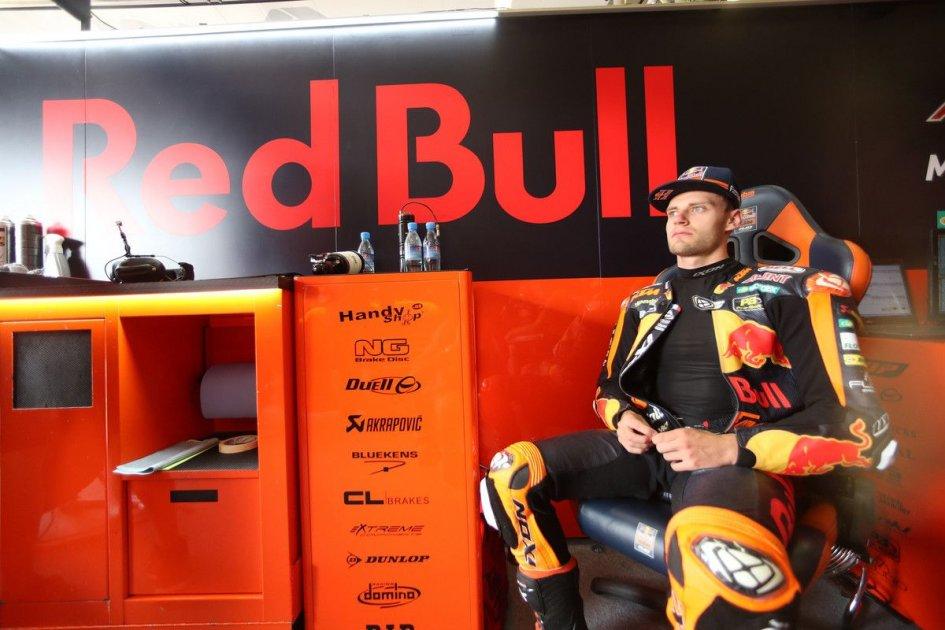 MotoGP: Prove di futuro per KTM e Binder in MotoGP: test a Brno con Pedrosa