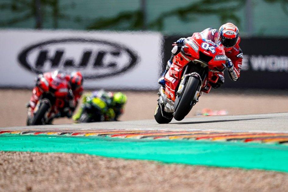 MotoGP: Ducati, cosa bolle in pentola? Attese novità a Brno