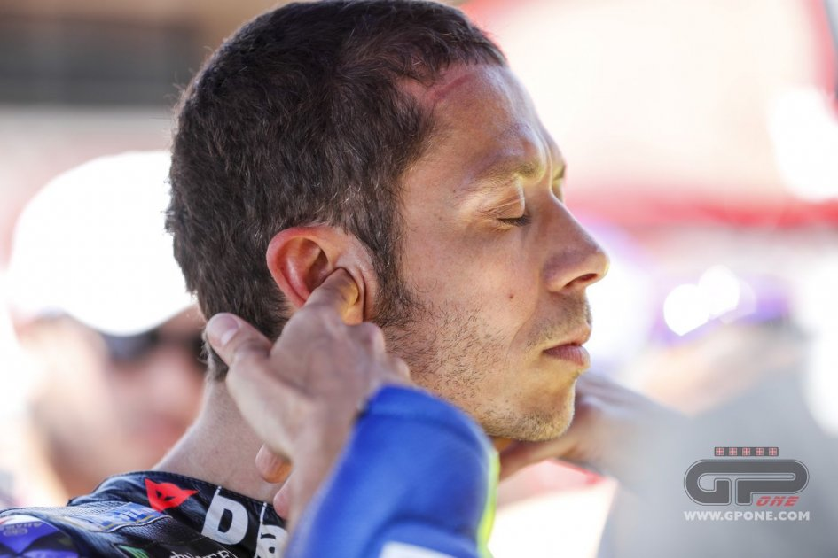 "MotoGP: Rossi: ""2020 begins on Monday for me and Yamaha"""