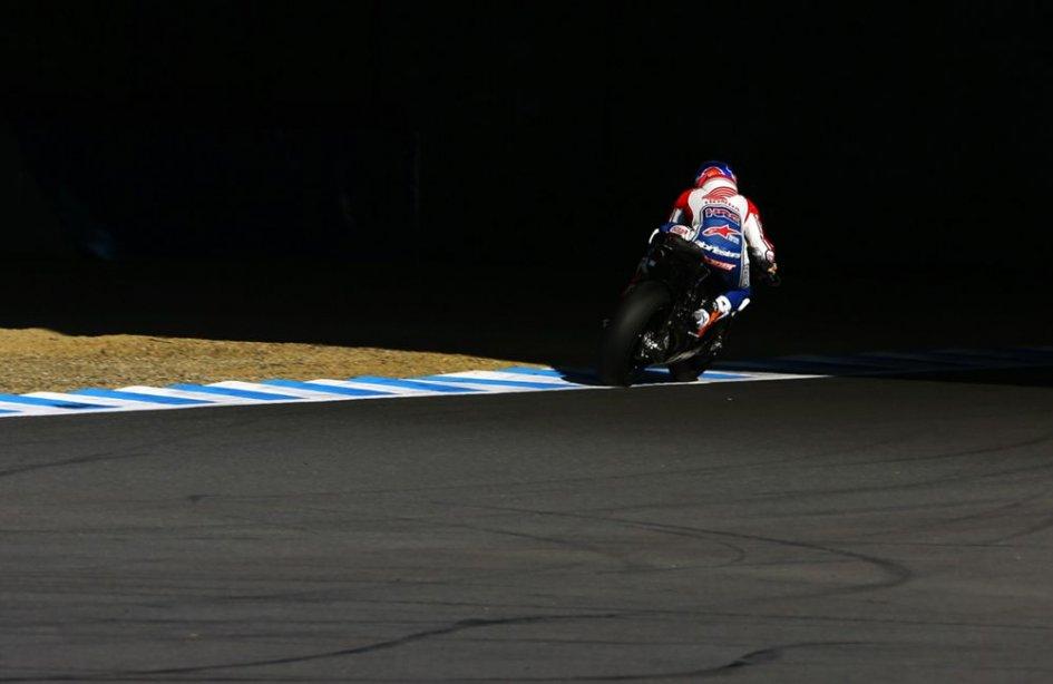 MotoGP: From Stoner to Melandri: Saying goodbye is really hard.
