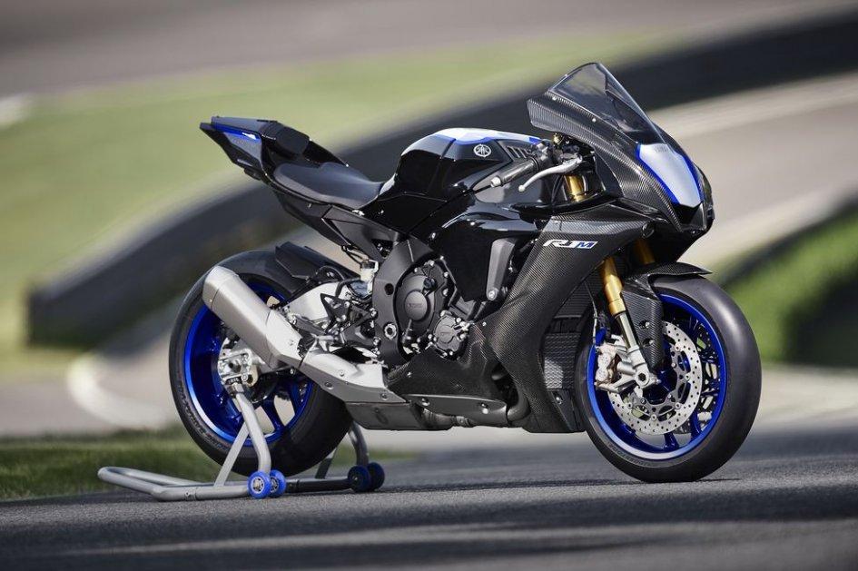 News Prodotto La Yamaha Lancia La Nuova Yzf R1m E R1 2020 A Laguna
