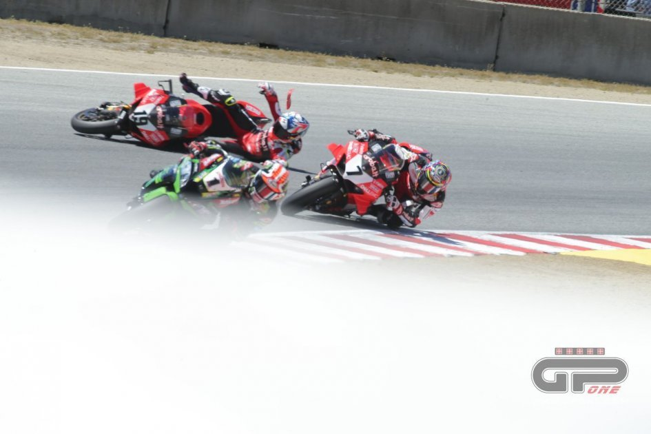 "SBK: Bautista: ""The world championship is over, but we'll try again."""