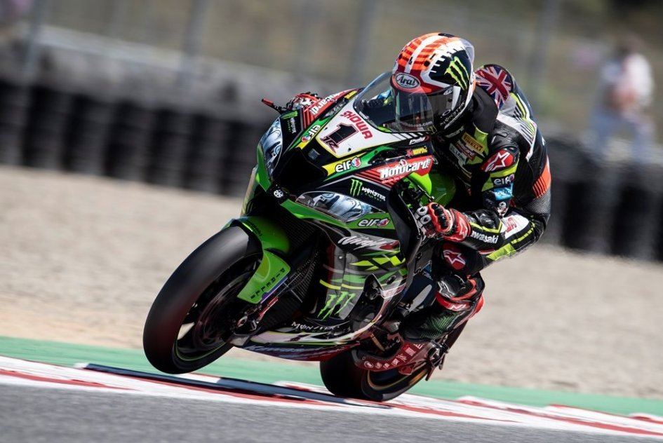SBK: Rea also takes the Superpole Race, Another error for Bautista!