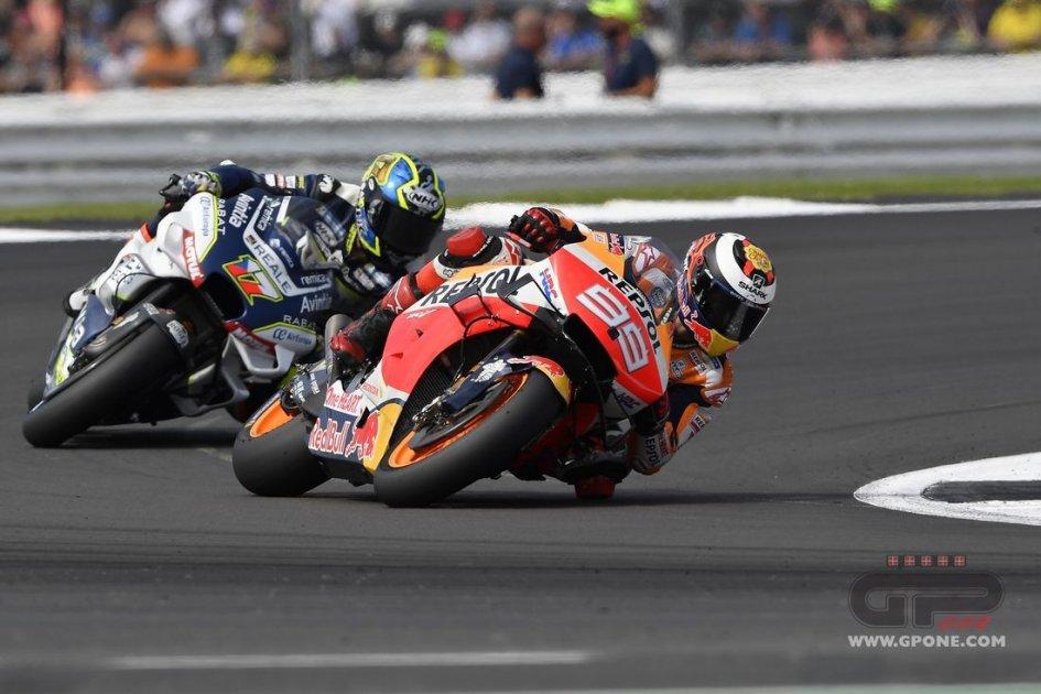 "MotoGP: Lorenzo: ""in gara ho sofferto, ma ne è valsa la pena"""