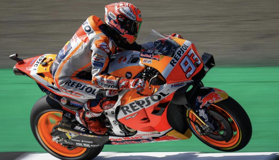 """MotoGP: Marquez: """"Qui Quartararo e Vinales sono più veloci di me"""""""
