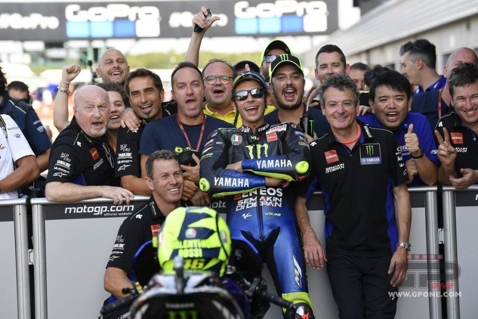 MotoGP: The best pictures from Silverstone GP