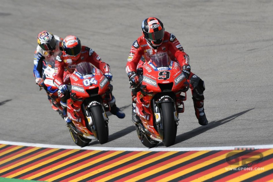 MotoGP: Ducati Team: 10 things to know about the Czech Grand Prix at Brno