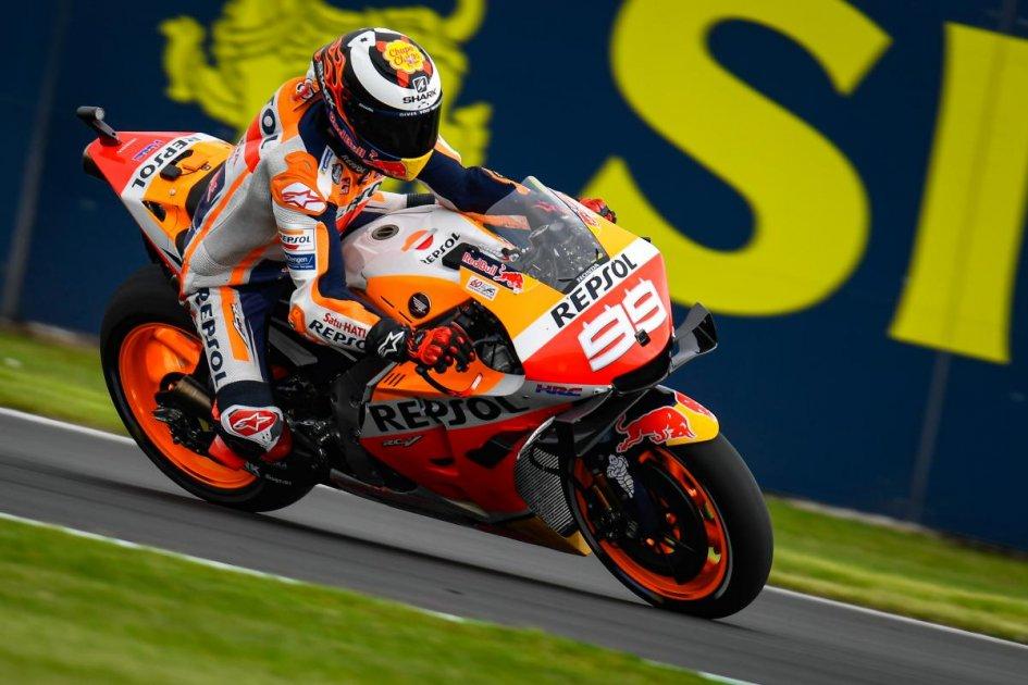"""MotoGP: Lorenzo: """"Giusto tornare ora, ma sarà il GP più duro della carriera"""""""
