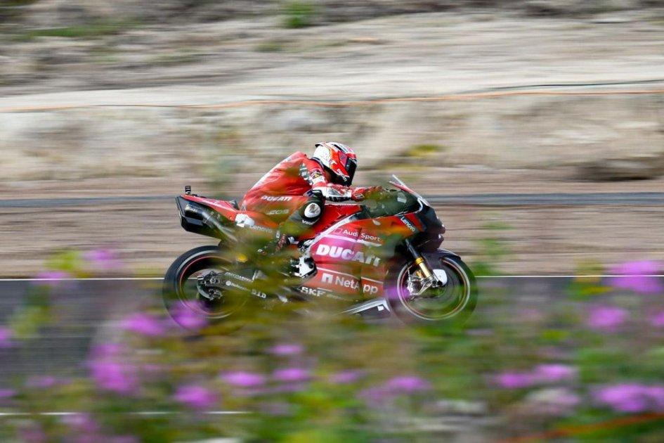 """MotoGP: Pirro: """"Il Kymiring? Troppo lento e poco spettacolare per la MotoGP"""""""