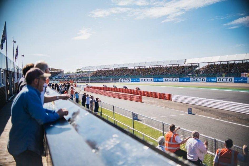 MotoGP: GP Silverstone: gli orari in tv su Sky Sport MotoGP e TV8