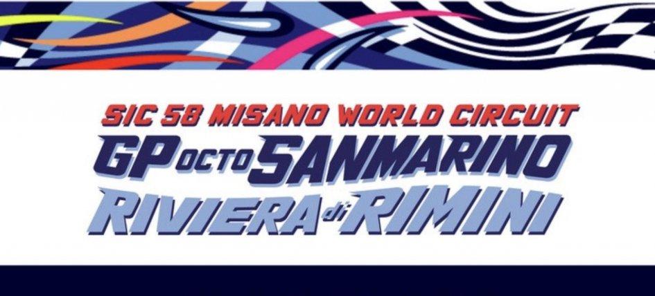 MotoGP: Misano 'apre' ai test per il Gran Premio di San Marino 29 e 30 agosto