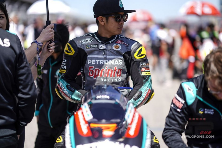 Moto3: Pawi to stay with Petronas but return to Moto3 in 2020