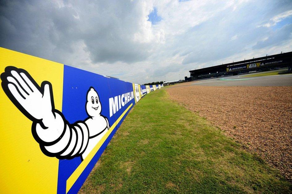 "MotoGP: Michelin: special tires at Buriram against ""heat stroke"""