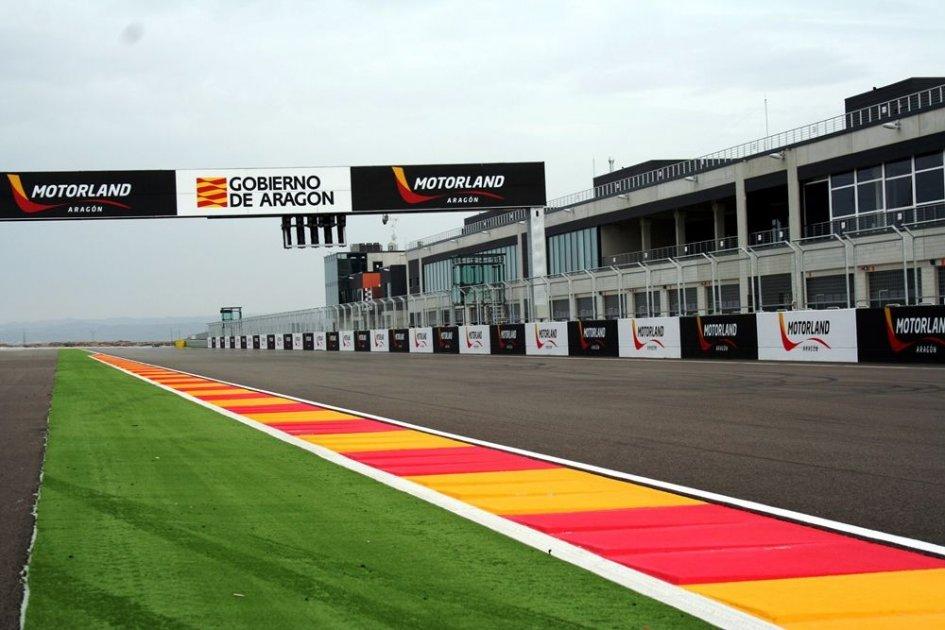 MotoGP: GP Aragon: gli orari in tv su Sky e TV8