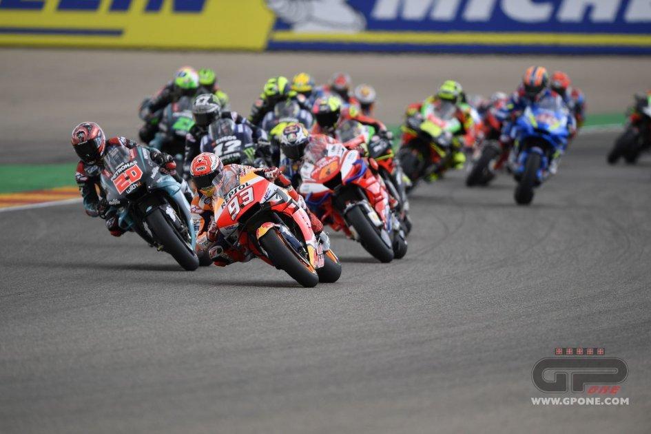 MotoGP: Aragon, il Bello, il Brutto e il Cattivo