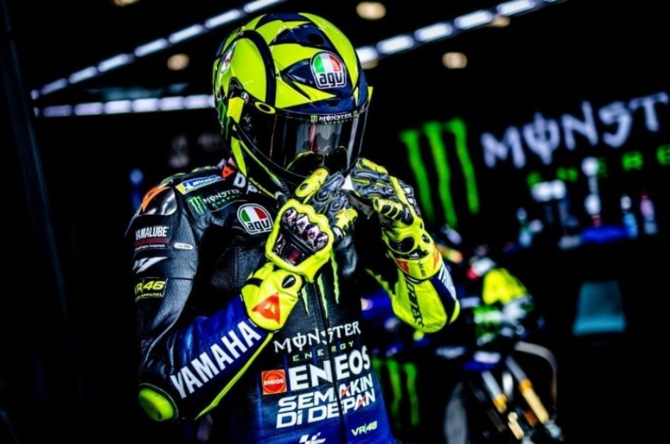 MotoGP: Rossi-Yamaha: a Misano bisogna osare!