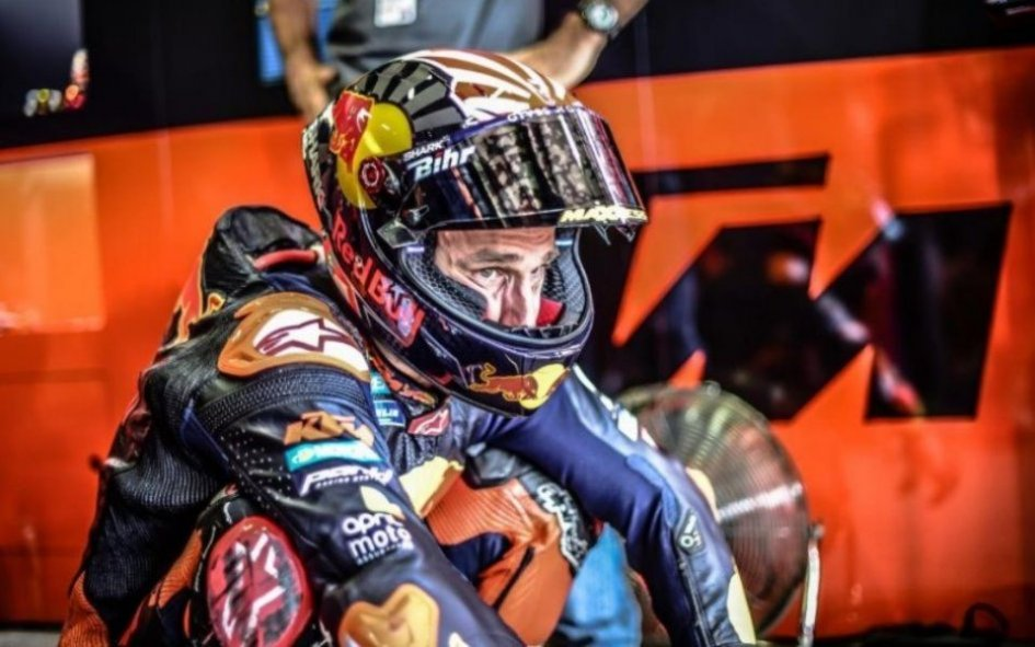 MotoGP: BREAKING - KTM: Mika Kallio in place of Johann Zarco until Valencia