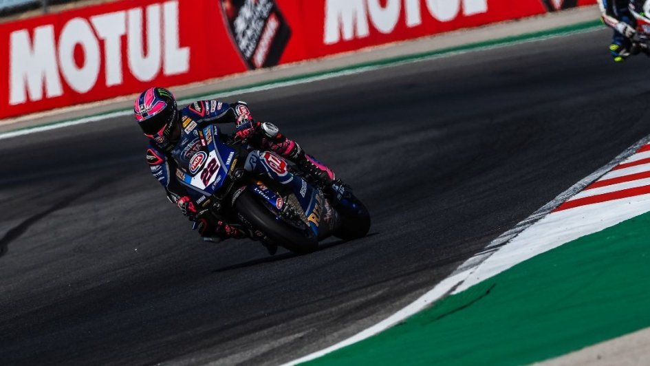 "SBK: Lowes: ""Yamaha doesn't want me. I don't know why."""
