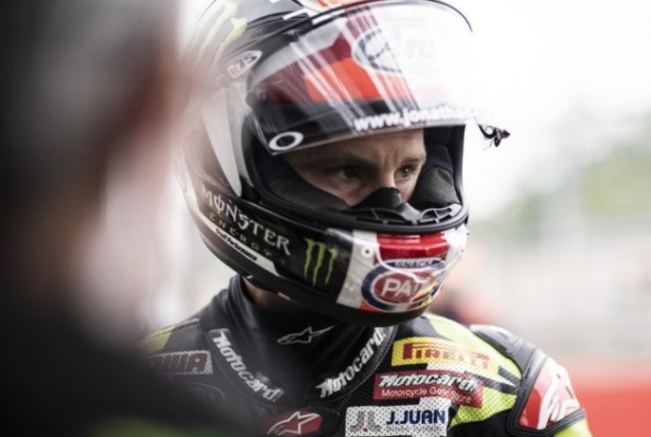 """SBK: Rea: """"Bautista? I don't understand the decision to leave Ducati"""""""