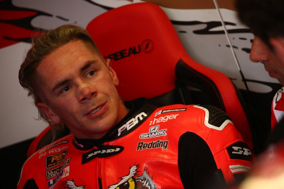 SBK: OFFICIAL: Scott Redding in the 2020 championship with Ducati