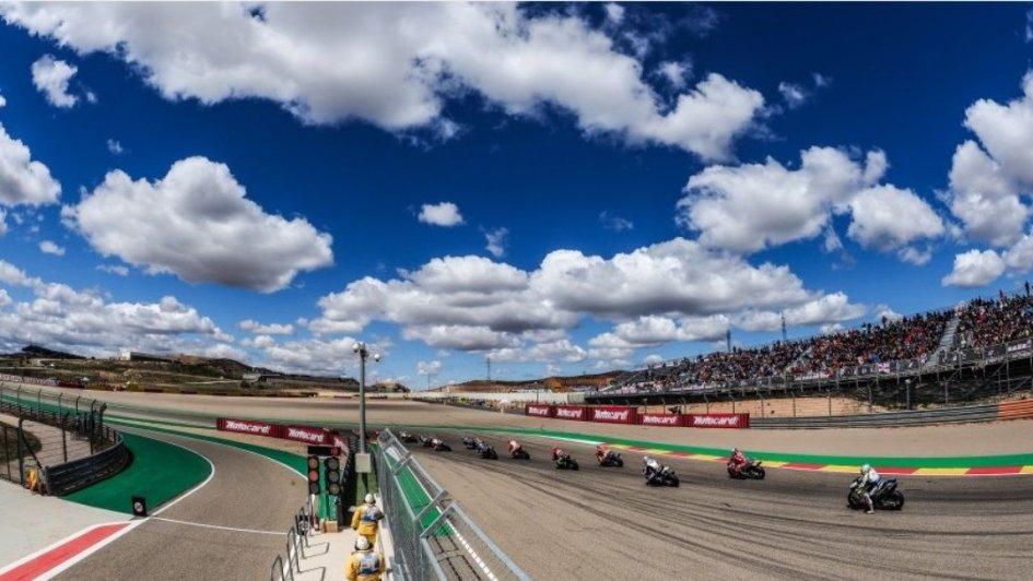 SBK: Scott Redding – Ducati: il 13 novembre il debutto ad Aragon