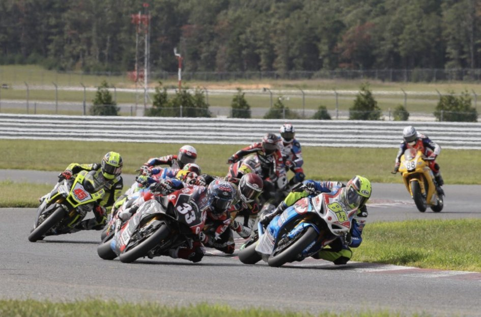 MotoAmerica: MotoAmerica 2020: onward and upward: the calendar