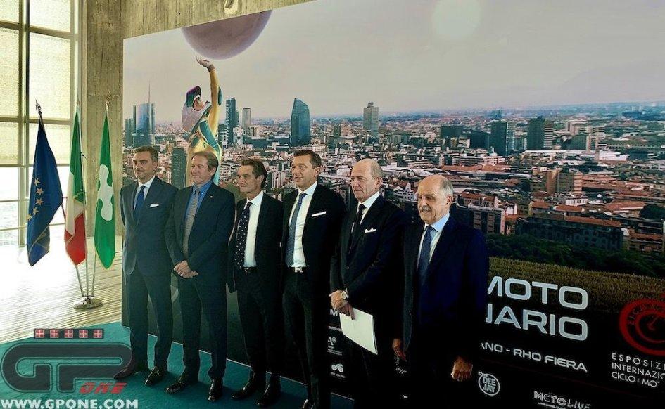EICMA: Moto Rivoluzionario, EICMA 2019 sarà l'edizione dei record
