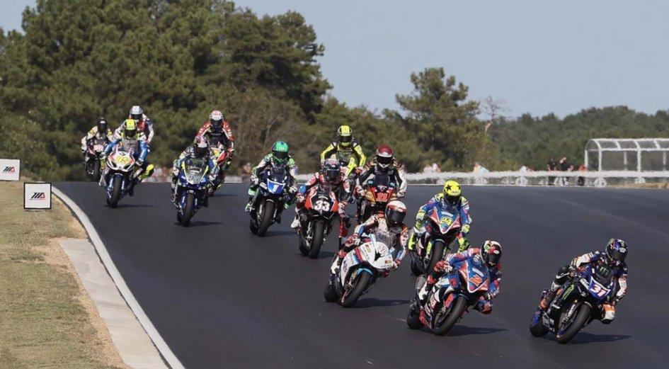 MotoAmerica: MotoAmerica To Feature 2019 Superbike Races On Facebook And YouTube