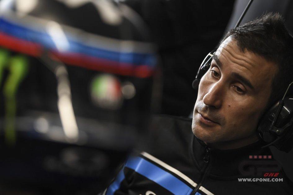 MotoGP: Rossi e Galbusera verso l'addio, arriva Munoz